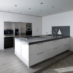 Hidra | Fitted kitchens | Arthesi