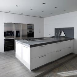 Hidra | Cucine a parete | Arthesi