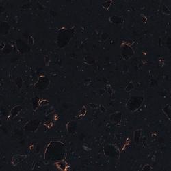 STARON® Mosaic blackbean | Revêtements de façade | Staron