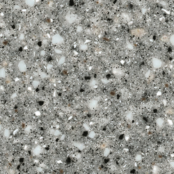 STARON® Pebble grey | Mineral composite panels | Staron