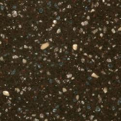 STARON® Pebble terrain | Facade cladding | Staron