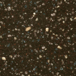 STARON® Pebble terrain | Fassadenbekleidungen | Staron