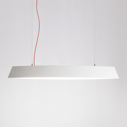 Vessel | Suspended lights | Omikron Design