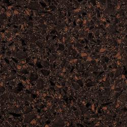 STARON® Tempest coffee bean | Compuesto mineral planchas | Staron