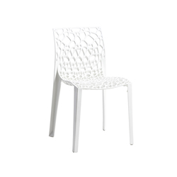 Coral | Chaises de restaurant | Workware