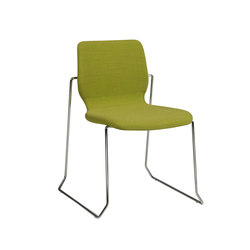 Asanda Seminar Chair | Besucherstühle | Koleksiyon Furniture