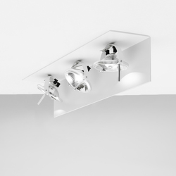K-hole 3 semi recessed | Illuminazione generale | Omikron Design