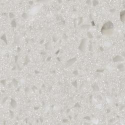 STARON® Tempest silvercloud | Fassadenbekleidungen | Staron