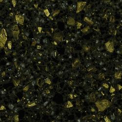 STARON® Tempest gold leaf | Rivestimento di facciata | Staron
