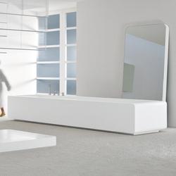 STARON® Bathtub | Free-standing baths | Staron