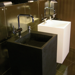 STARON® Washbasin | Lavabi / Lavandini | Staron