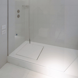 STARON® Shower tray | Bacs à douche | Staron