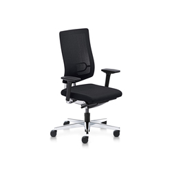 black dot net | Task chairs | Sedus Stoll