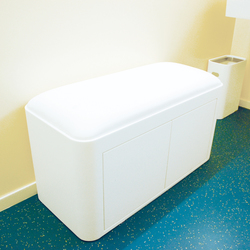 STARON® Sanitary | Healthcare furniture | Staron
