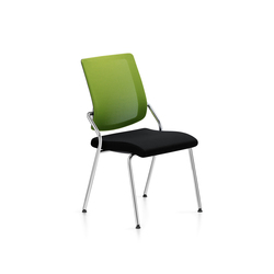 black dot net | Chairs | Sedus Stoll