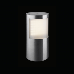 hotel aqua LED diffus | Outdoor wall lights | Nimbus