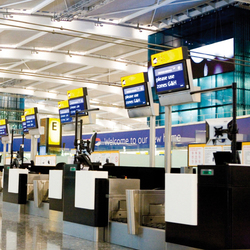STARON® Counter Airport |  | Staron