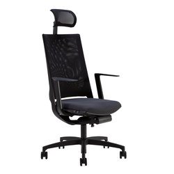 Gala Office Chair | Sedie girevoli dirigenziali | Koleksiyon Furniture