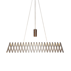 fleXXXibile xxl | Aluminium | Pendelleuchten aus Aluminium | Lucelab