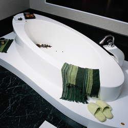 STARON® Bathtub | Bathtubs mineral composite | Staron