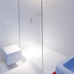 STARON® Shower tray | Shower trays | Staron