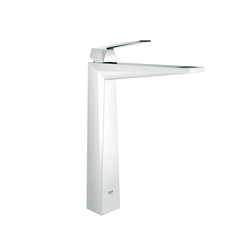 Allure Brilliant Single-lever basin mixer 1/2"