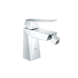 Allure Brilliant Single-lever bidet mixer 1/2"