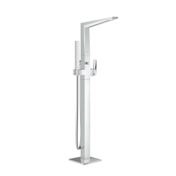 Allure Brilliant Single-lever bath mixer 1/2"