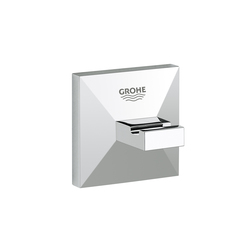 Allure Brilliant Robe hook | Ganchos / Colgadores | GROHE