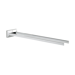 Allure Brilliant Towel bar | Porte-serviettes | GROHE