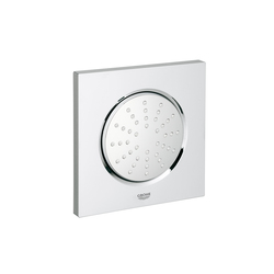 Allure Brilliant Rainshower® F-Series Side shower 5"