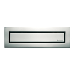 CeraNiveau stainless steel polished | Linear drains | DALLMER