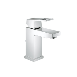 Eurocube Single-lever basin mixer 1/2"