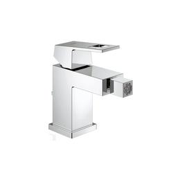 "Eurocube Single-lever bidet mixer 1/2"" | Rubinetteria per bidet | GROHE"