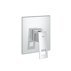 Eurocube Single-lever shower mixer | Grifería para duchas | GROHE