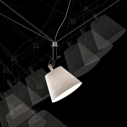 Da + Dort | General lighting | Ingo Maurer