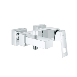 Eurocube Single-lever bath mixer 1/2"