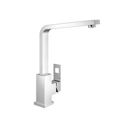 Eurocube Single - lever sink mixer | Kitchen taps | GROHE