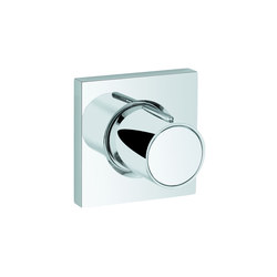 Grohtherm F Single Volume Control Trim | Accessories | GROHE