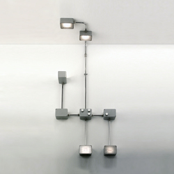Extra Muros | Wall lights | Omikron Design