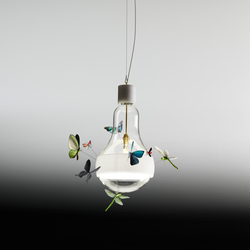 J.B. Schmetterling | General lighting | Ingo Maurer