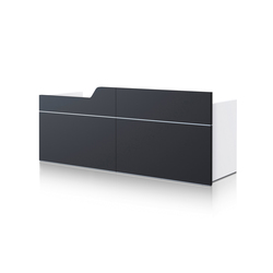reception desk | Reception desks | Sedus Stoll