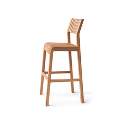 September Bar chair | Barhocker | Nikari