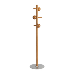HOLZER coat rack | Coat stands | LÖFFLER