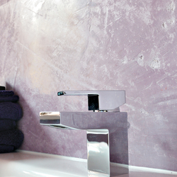 Bathroom | Enduits muraux | Stucco Pompeji