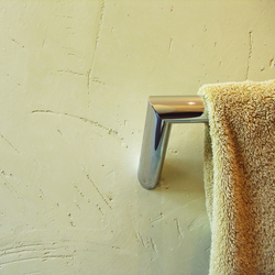 Bathroom | Wall coatings | Stucco Pompeji