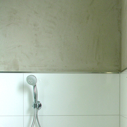 Bathroom | Enduits | Stucco Pompeji