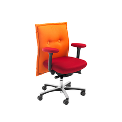 KNOPFLER | Sedie ufficio | LÖFFLER
