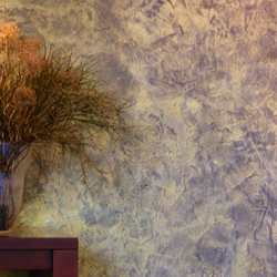 Effect glaze | Wall coatings | Stucco Pompeji
