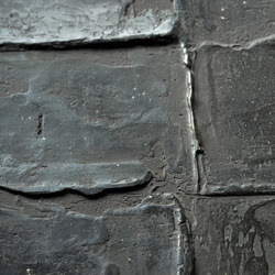 Surface | Enfoscados | Stucco Pompeji